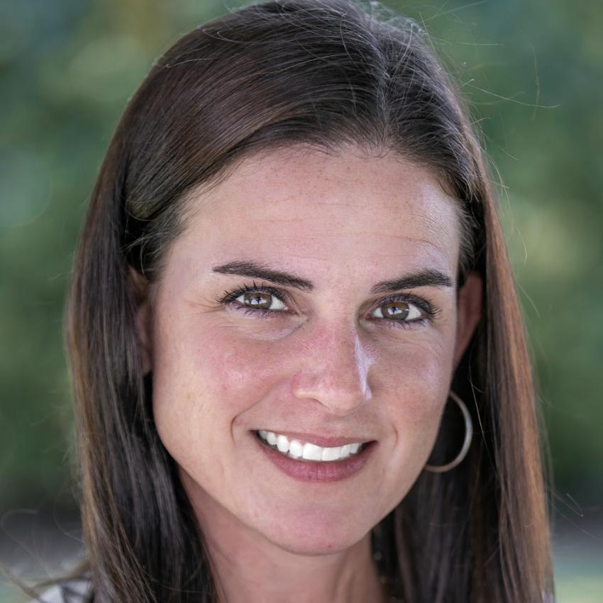 Amy Carr's Profile Photo