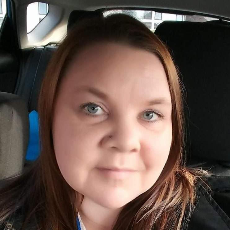 Amy Sale's Profile Photo