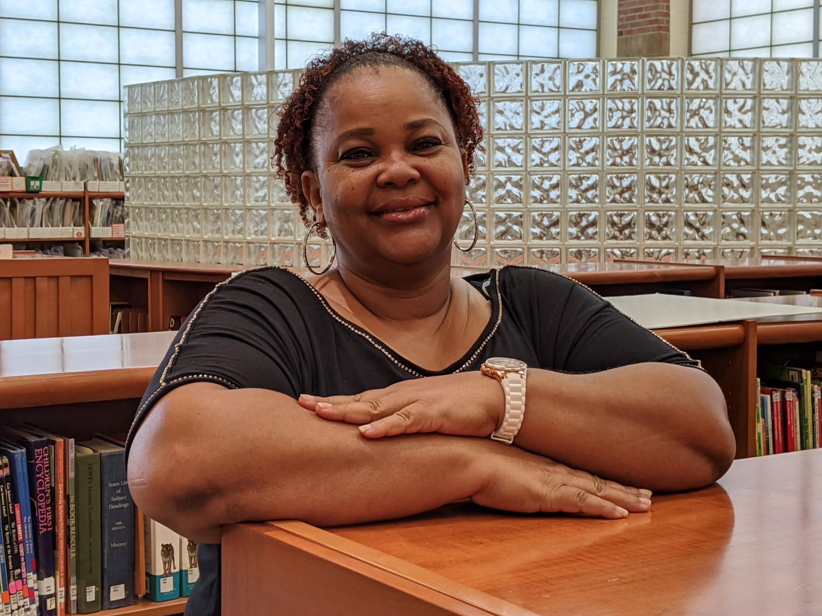 Mrs. L. Graham - Para