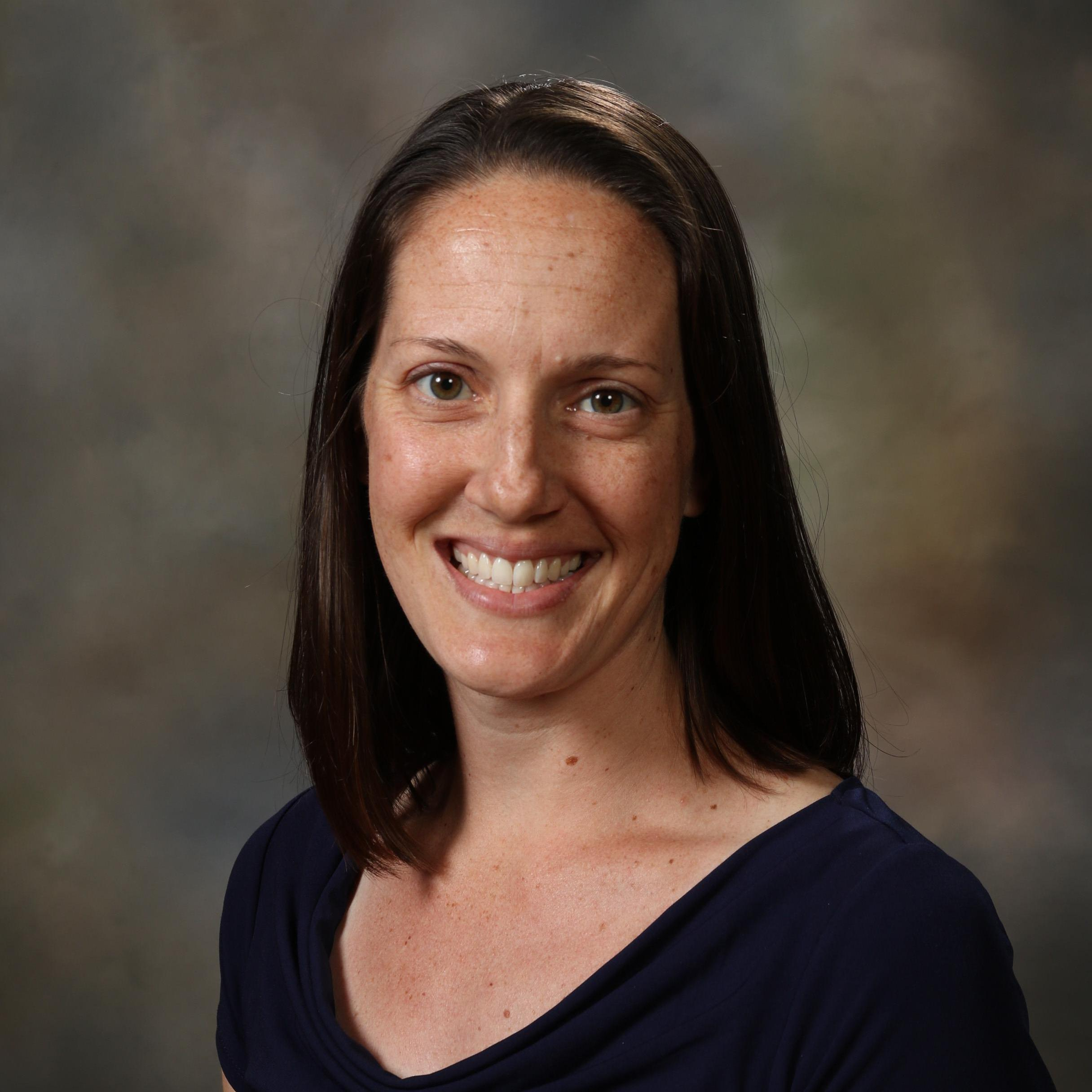 Sarah Johnson's Profile Photo