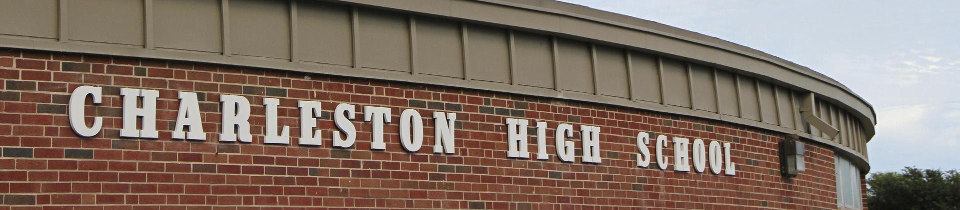 Charleston High School building