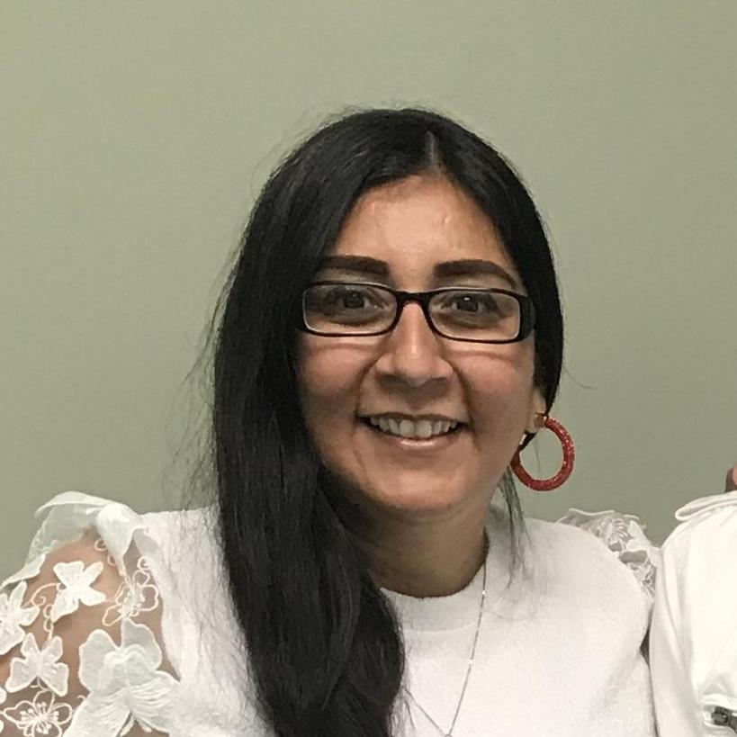 Isabel Espinoza's Profile Photo