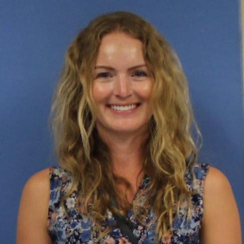 Amanda Pope's Profile Photo