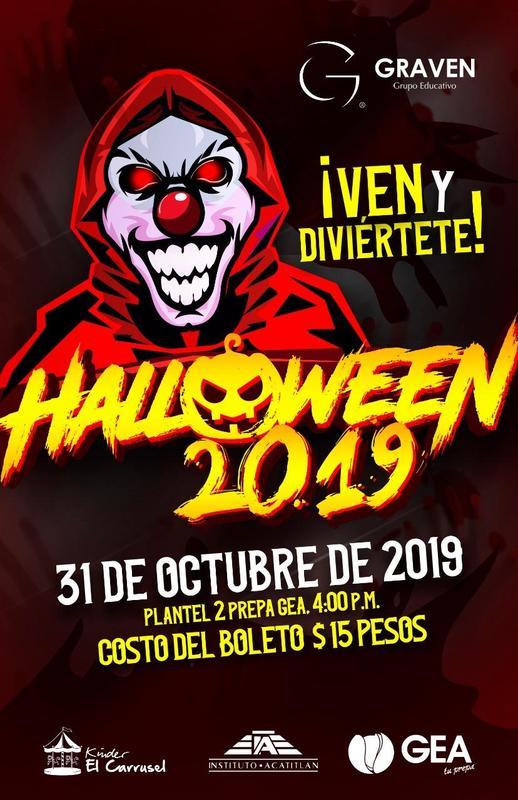 Halloween 2019 Thumbnail Image