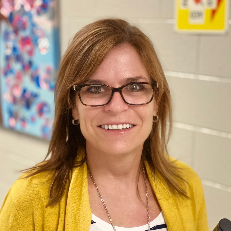 Michelle Bright's Profile Photo