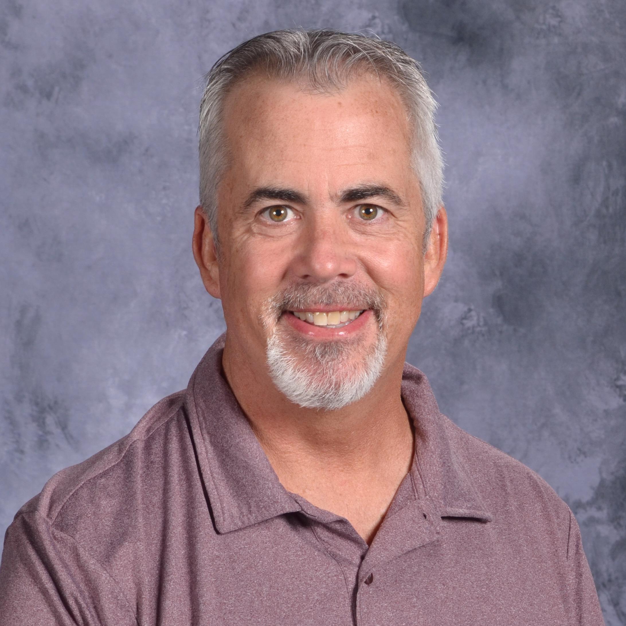 Tom Obrien's Profile Photo