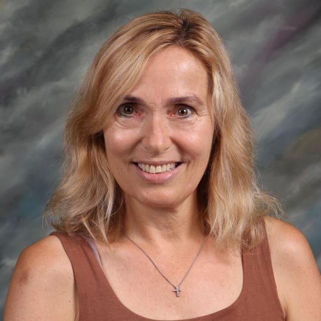 Patricia McCormack's Profile Photo