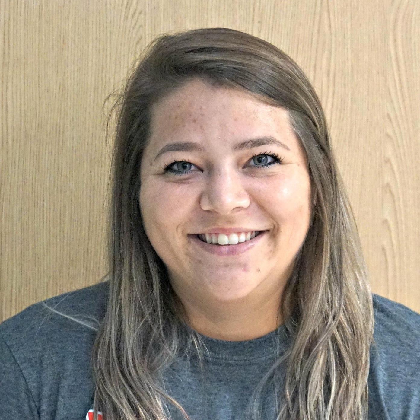 Amanda Cole's Profile Photo