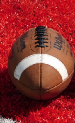 picture of a football