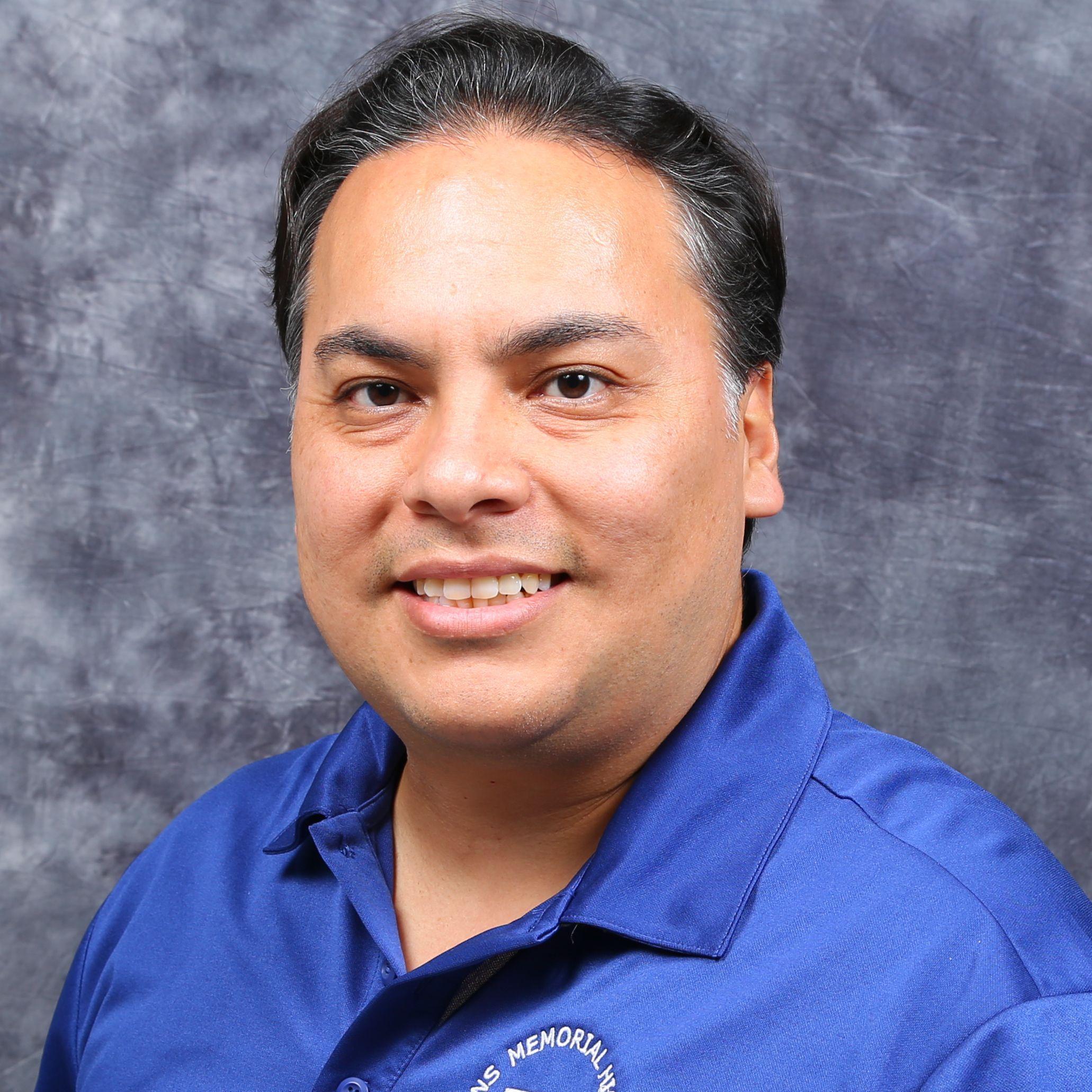 Michael Vasquez's Profile Photo