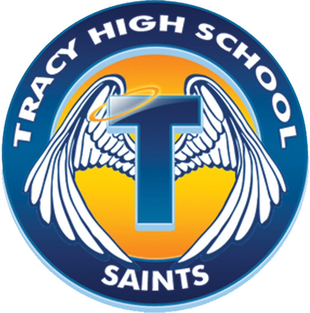 Tracy HS Logo