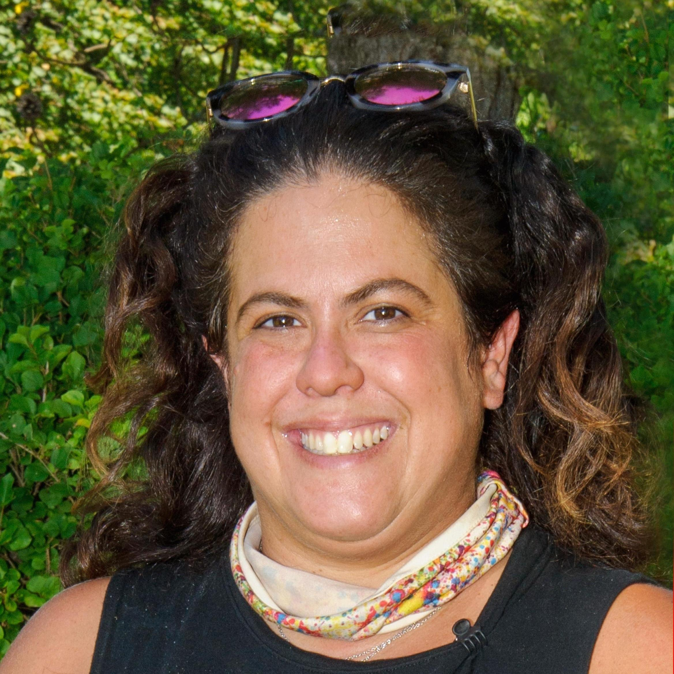 Jill Leyser's Profile Photo
