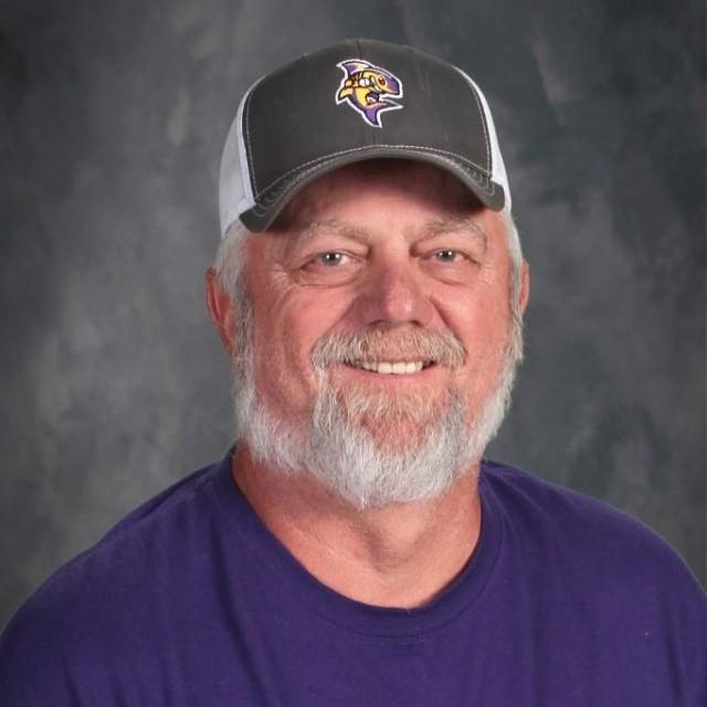 Kenneth Wallander's Profile Photo