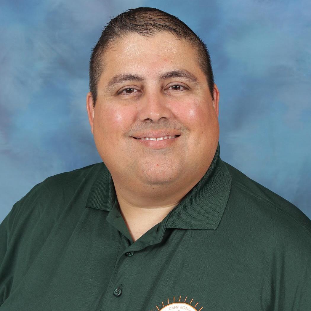 Hector Gutierrez's Profile Photo