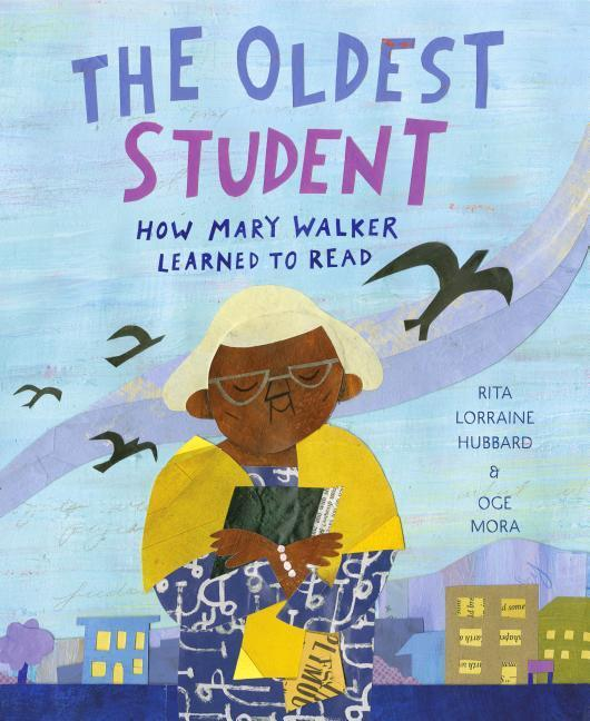 The Oldest Student Cover