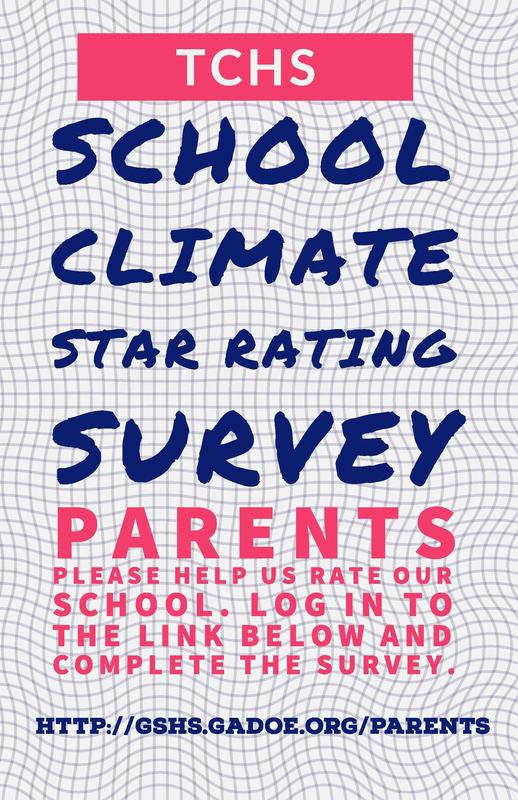 Tift County High School Climate Star Rating Parent Survey Featured Photo