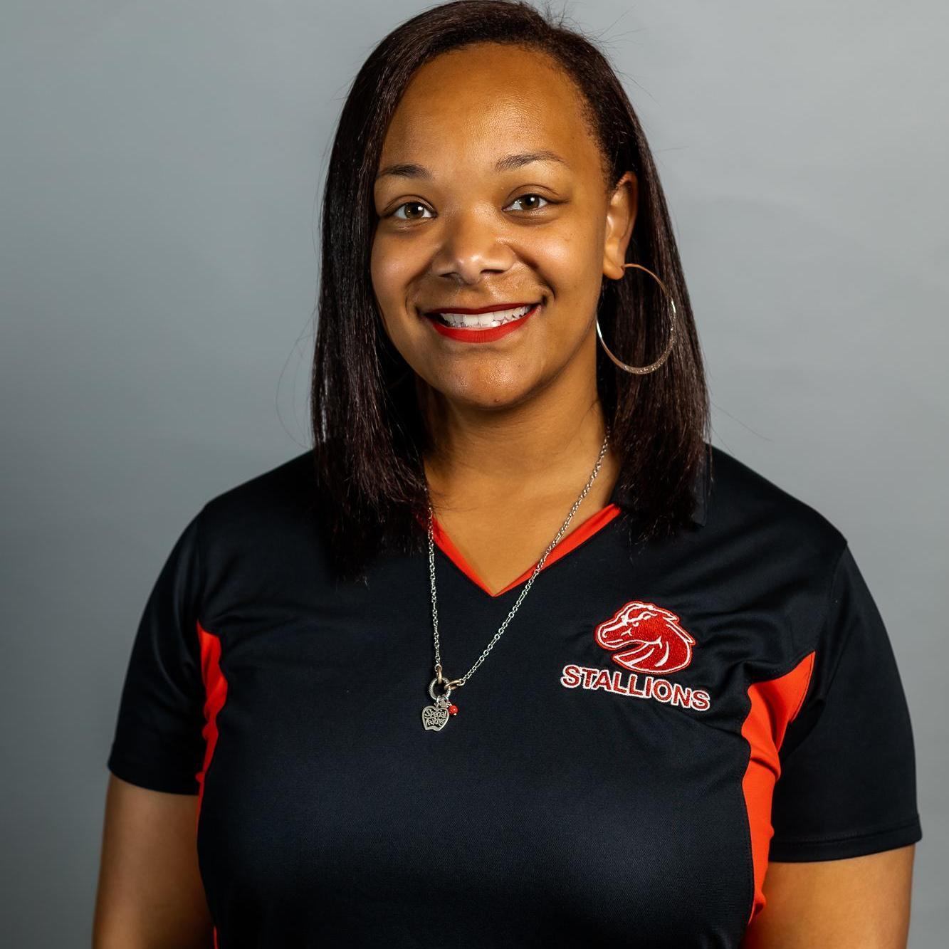 Christina Guillory's Profile Photo
