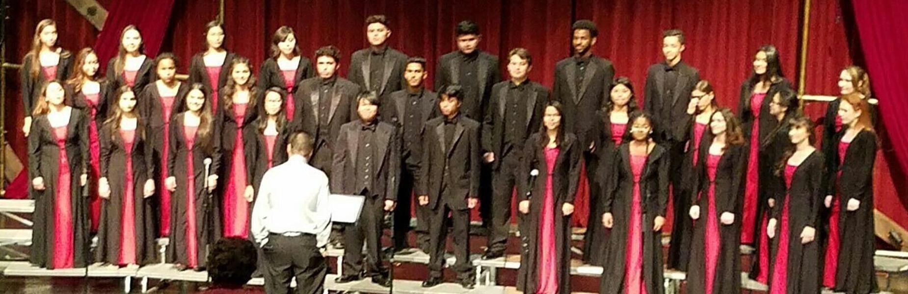 VVHS Choir