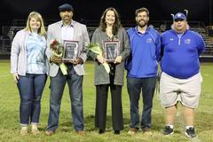 WHS outstanding alumni