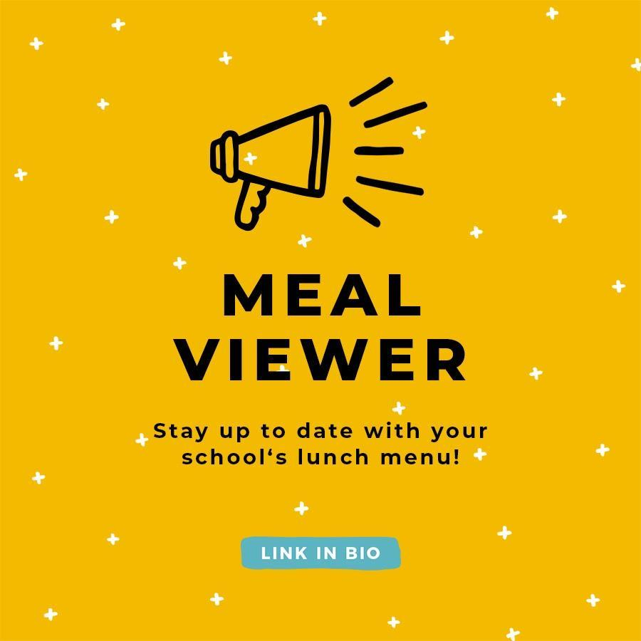 MealViewer January 2020 Graphic
