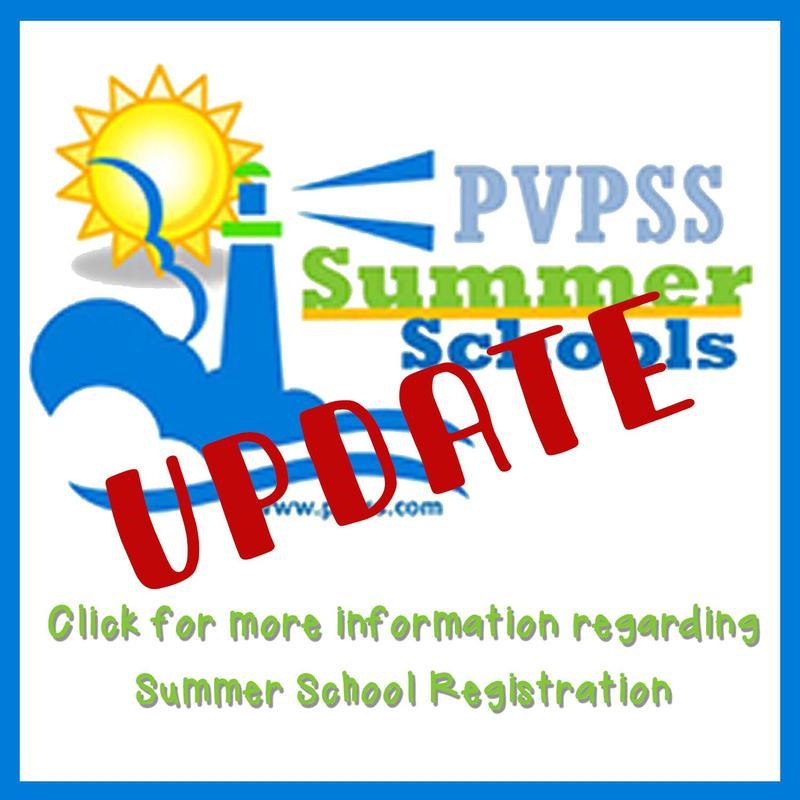 PVPSS Summer School Info Thumbnail Image