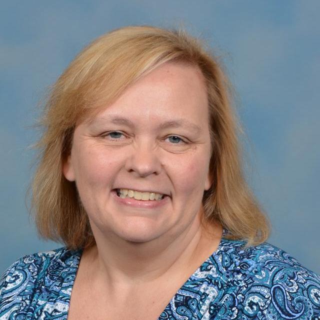 Kimberly Ritchie's Profile Photo
