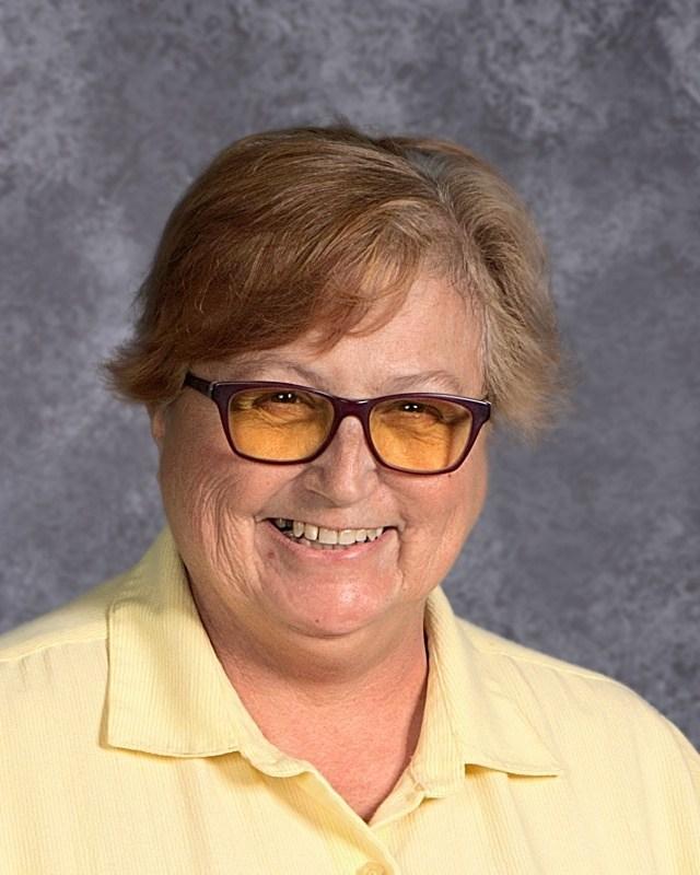 Ms. Haughton