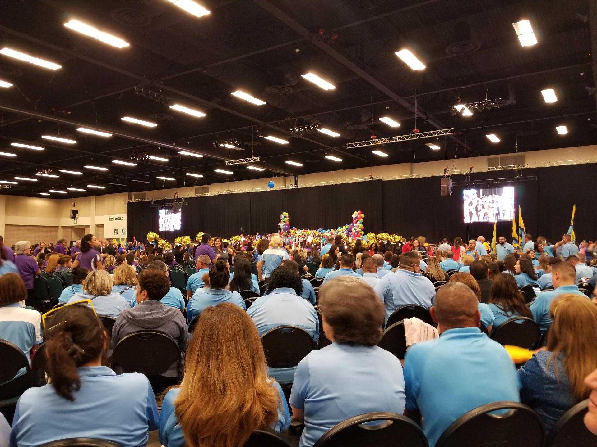 MCISD General Assembly 2019
