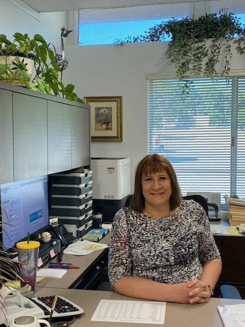 Karen Nieto/Executive Director Business and Operations