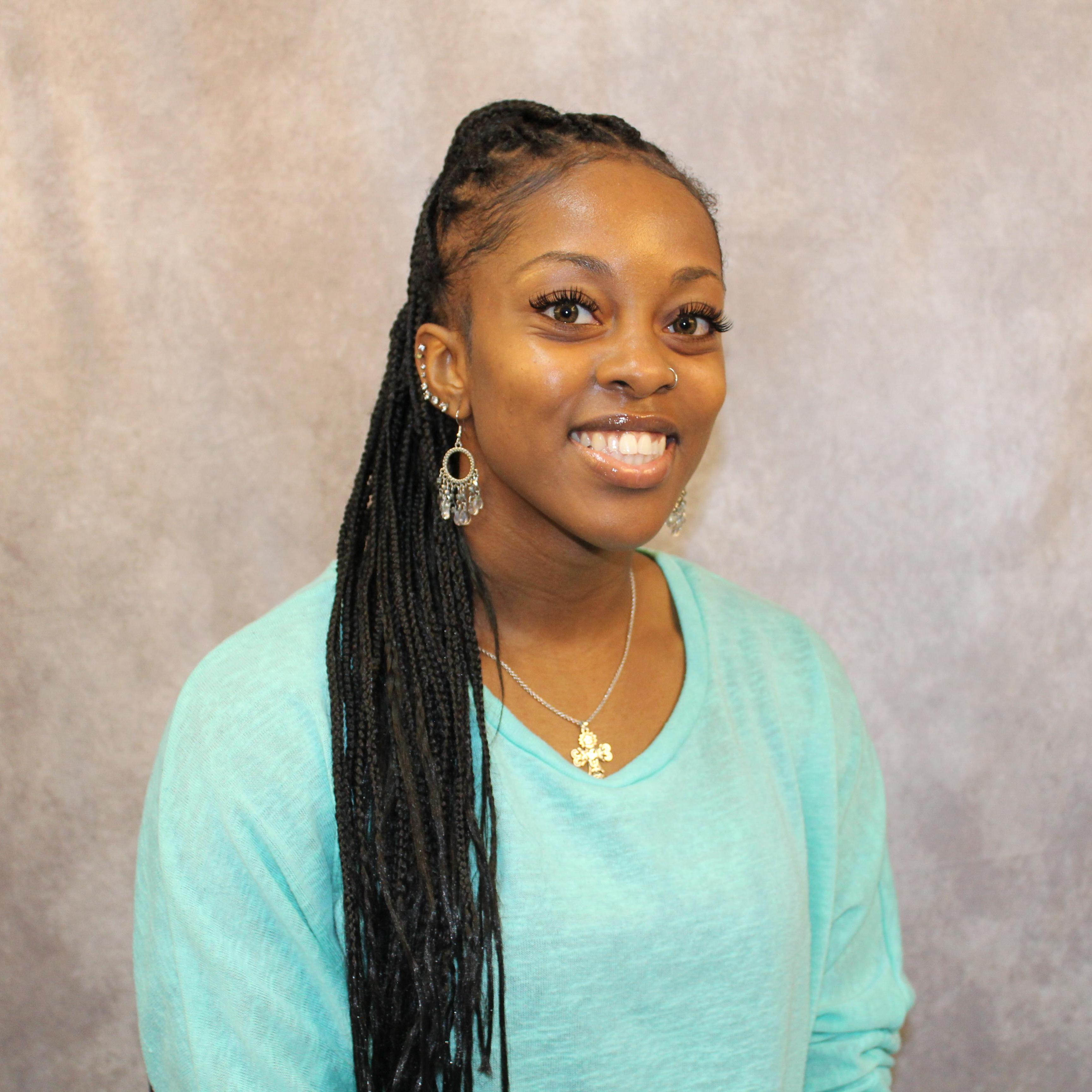 Daija Stanford's Profile Photo