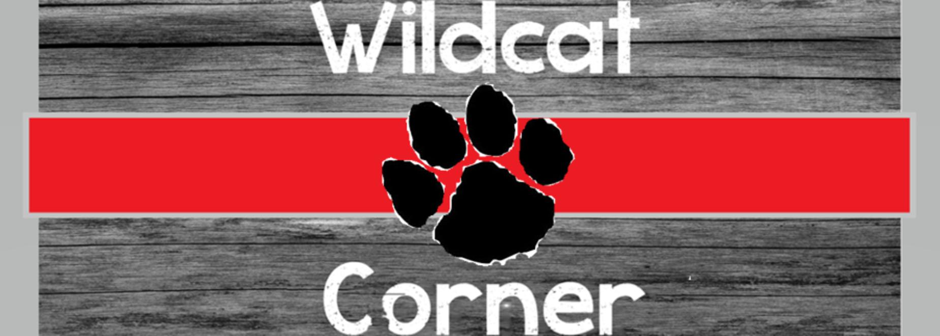 Wildcat corner