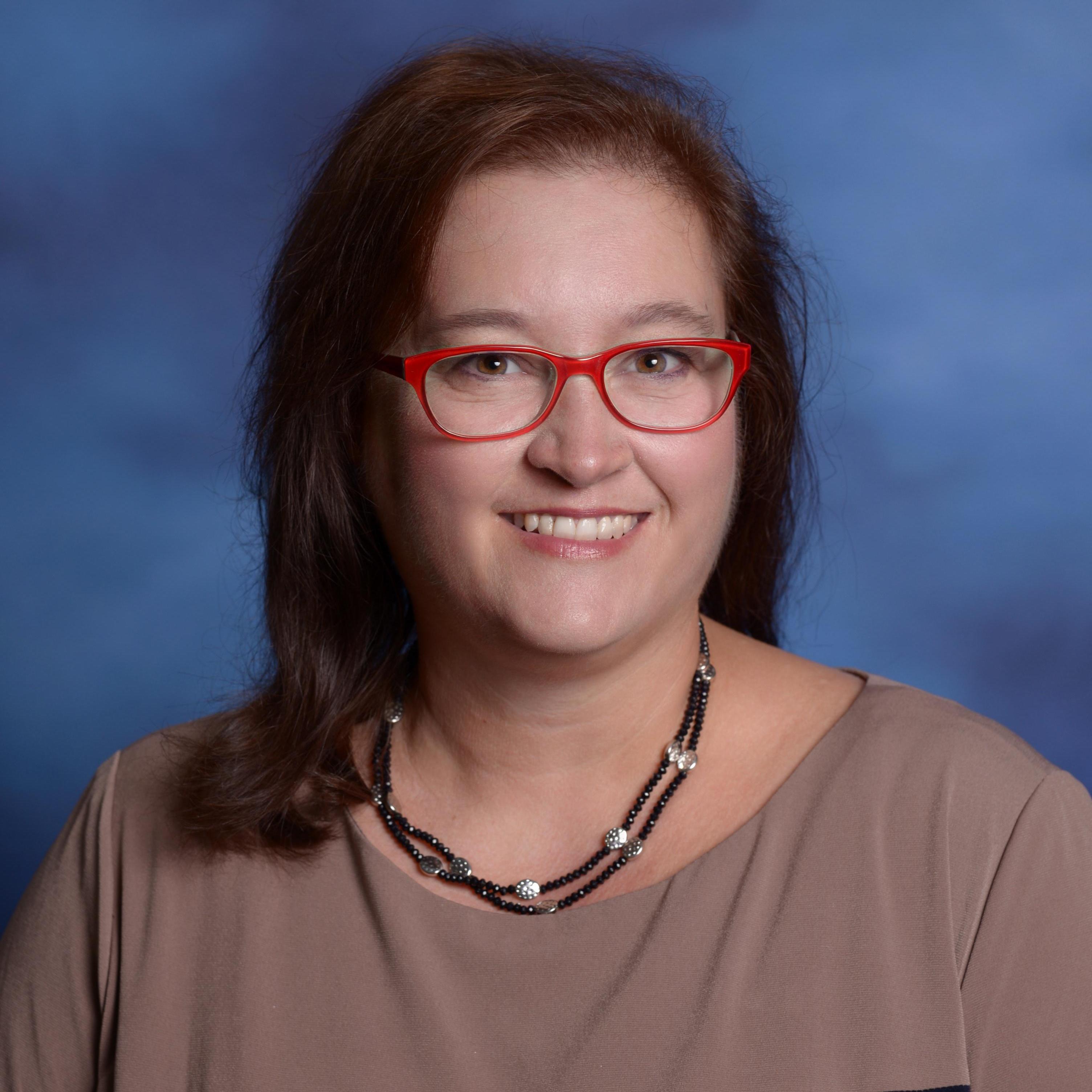 Pam Colbert's Profile Photo