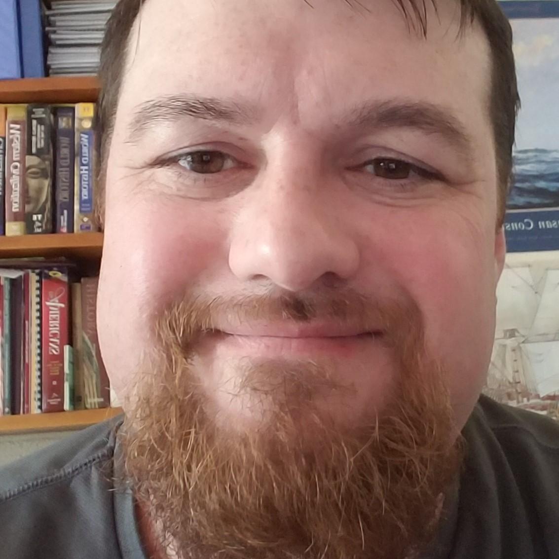 Jason Arnold's Profile Photo