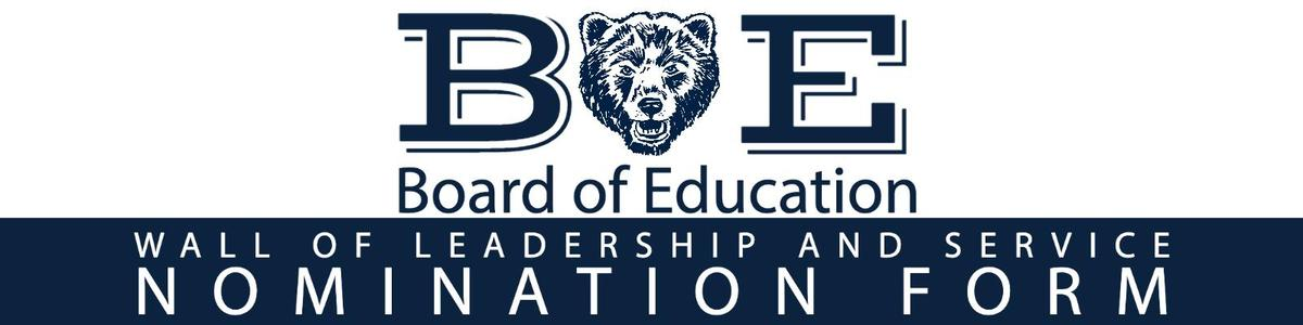 BOE Nomination Form
