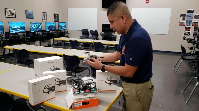 PMA Drones