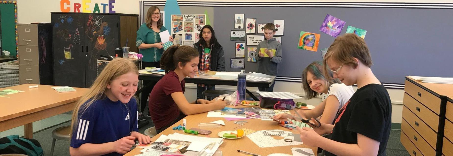 Spokane Valley Learning Academy