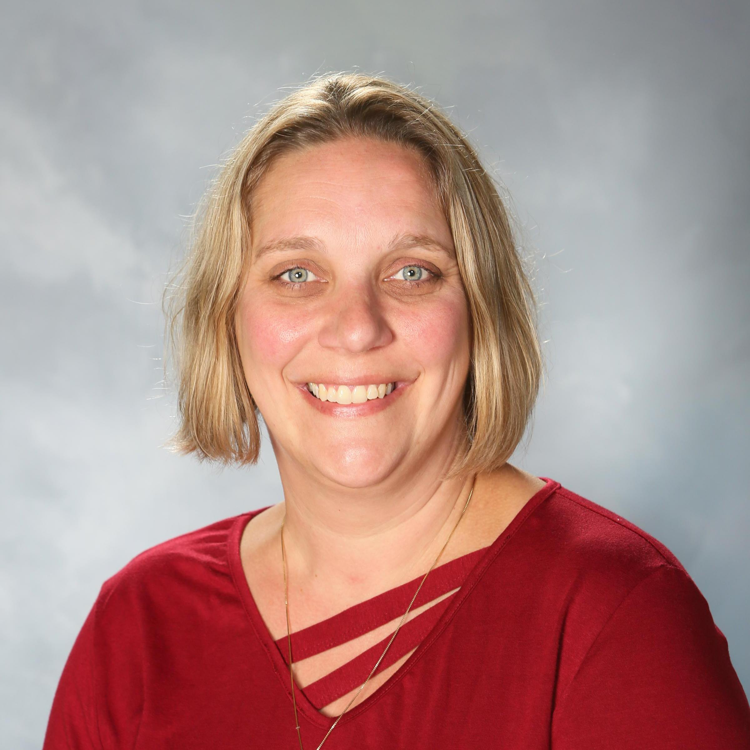Erin Miller's Profile Photo