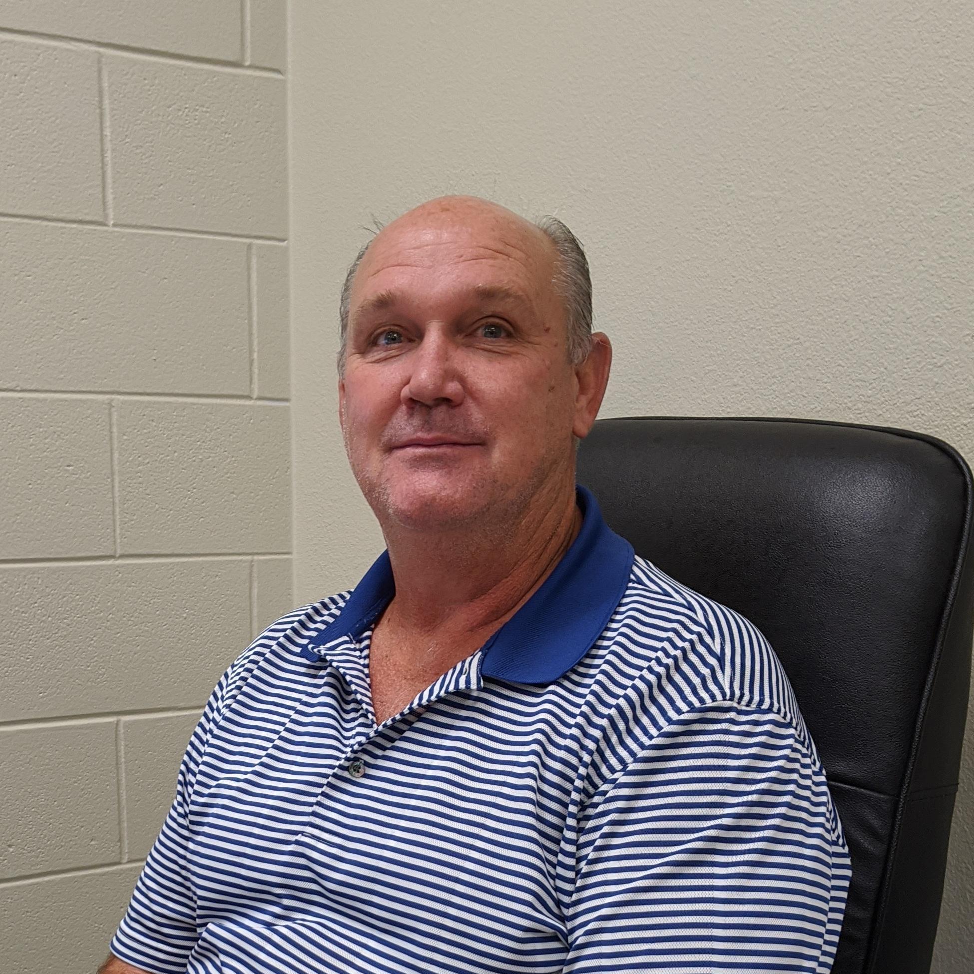 Mark Pustejovsky's Profile Photo