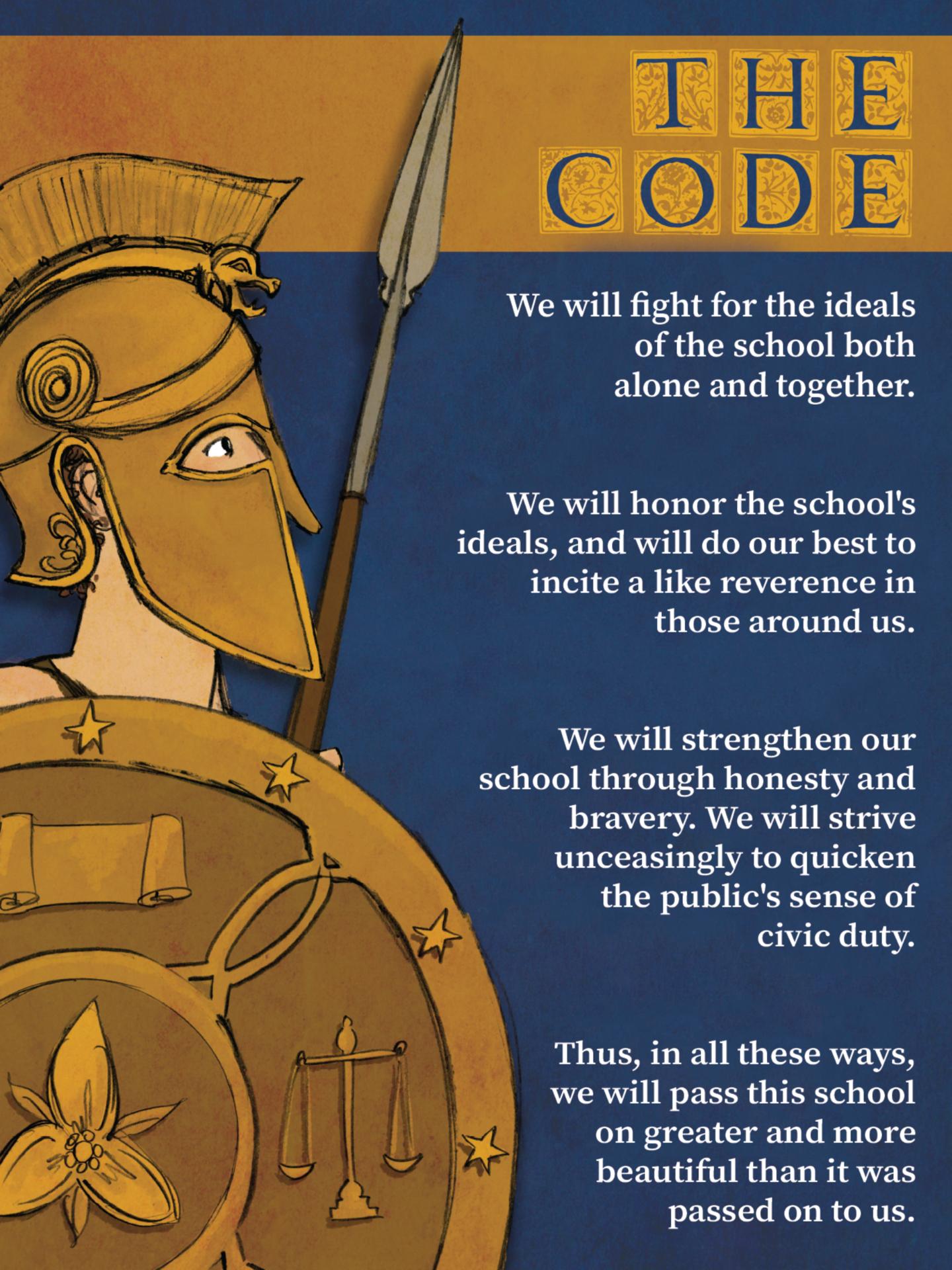 Hoplite Code