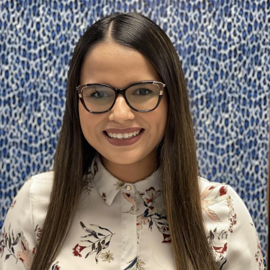EUNICE PEREZ's Profile Photo