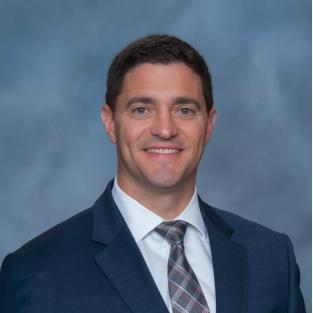 Luke Crawford's Profile Photo