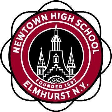 Newtown High School Logo