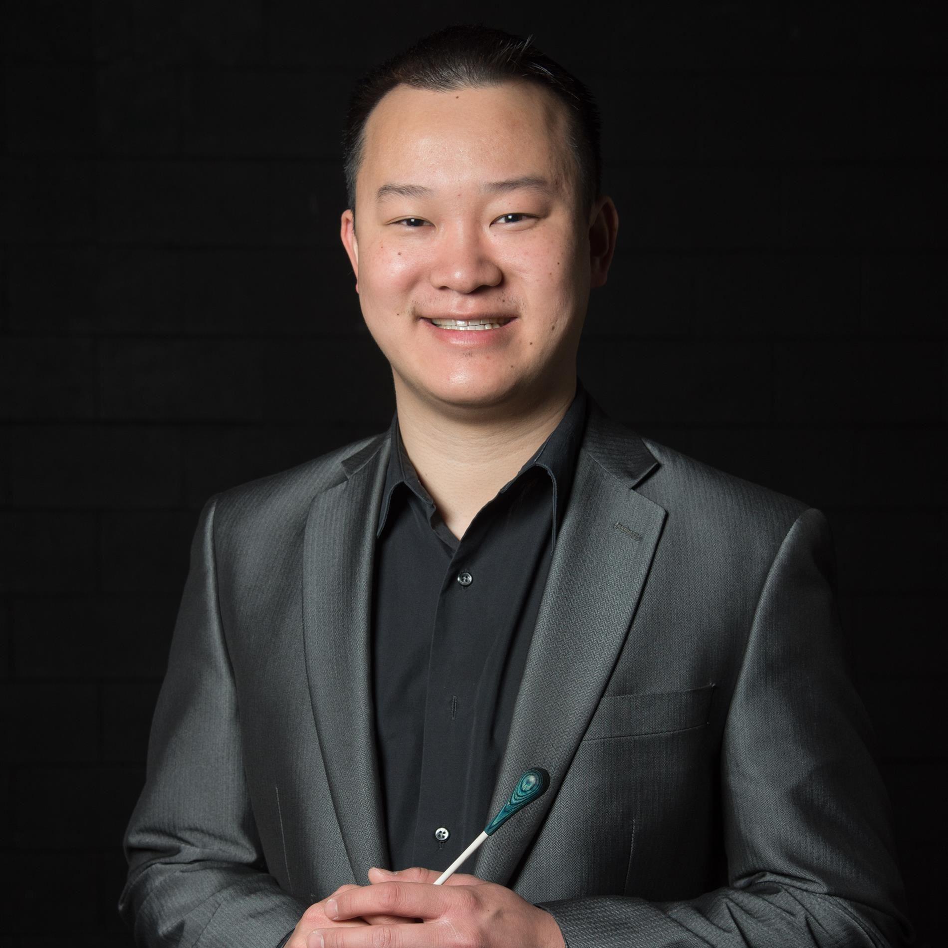 Christopher Tran's Profile Photo