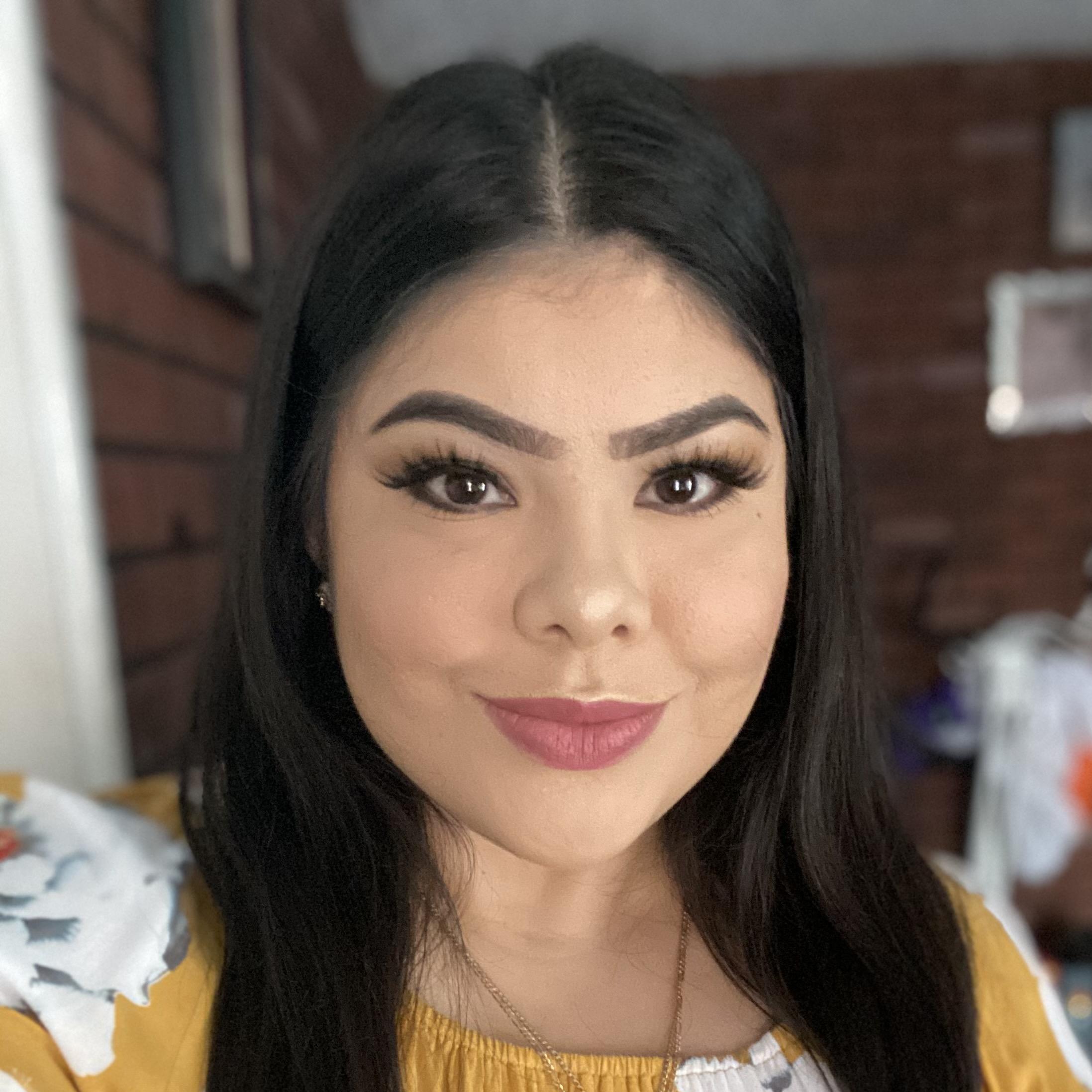 Kimberly Naranjo's Profile Photo