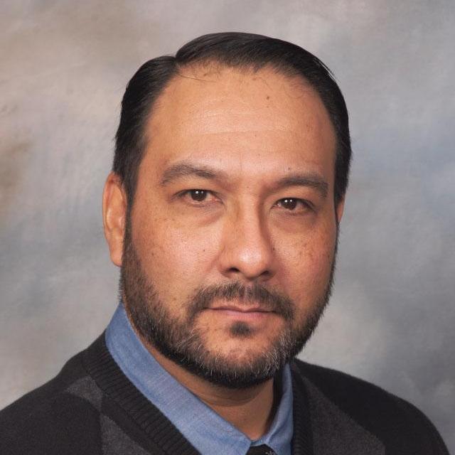 Enrique Guizar '92's Profile Photo