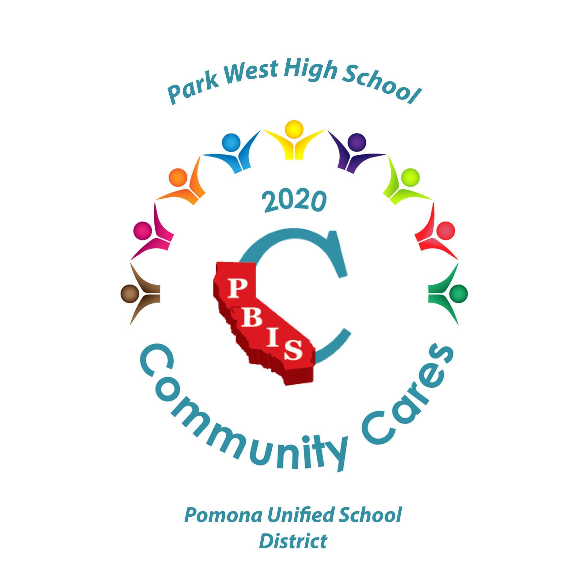 PBIS Community Cares Award