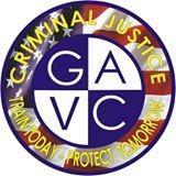 Criminal Justice Logo