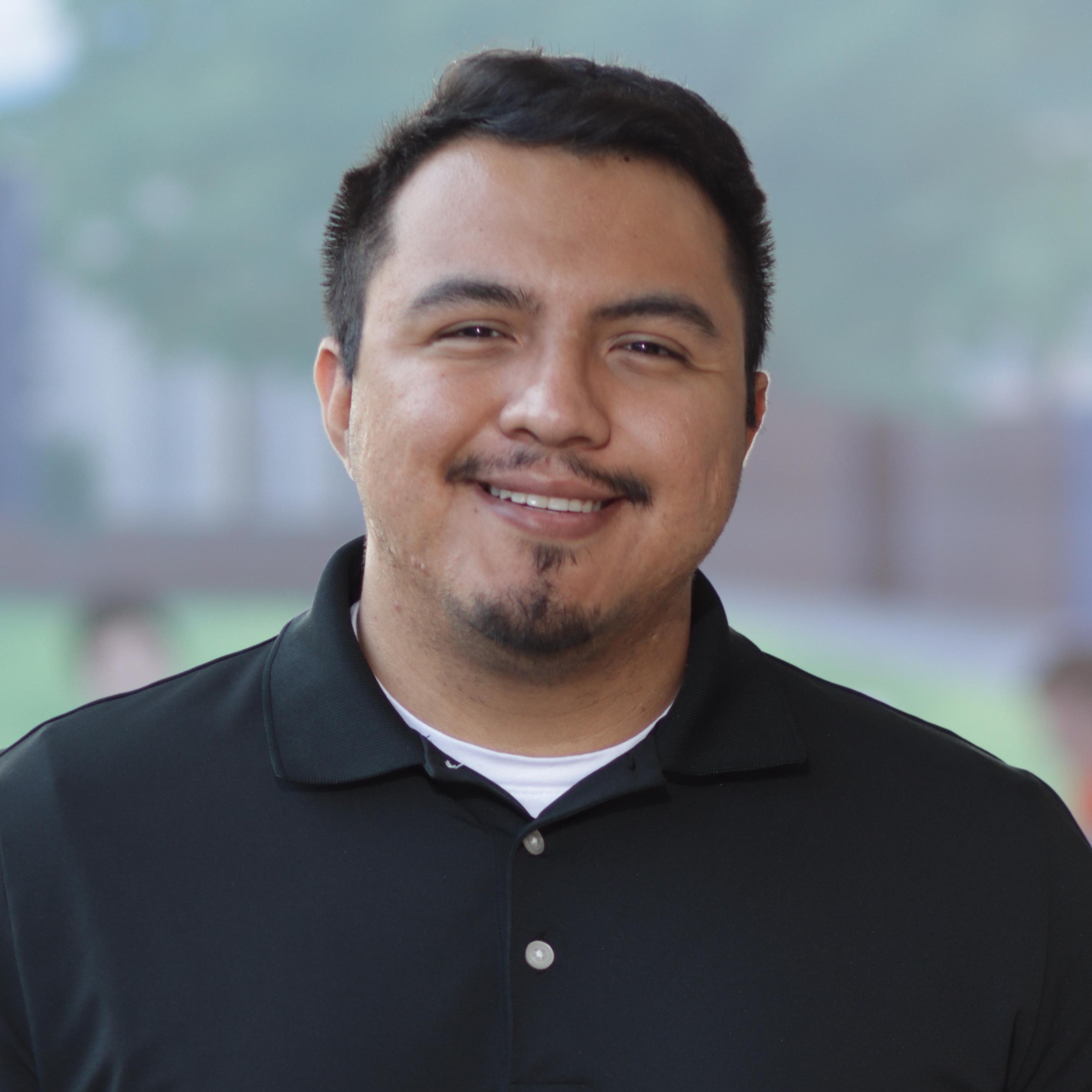 Steven Prado's Profile Photo