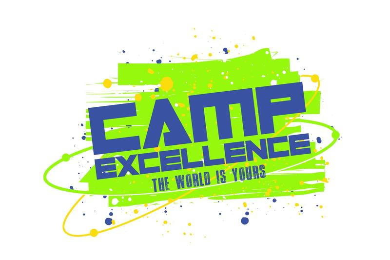 CAMP EXCELLENCE IS BACK for SUMMER 2019!! Click Here for more information! Featured Photo