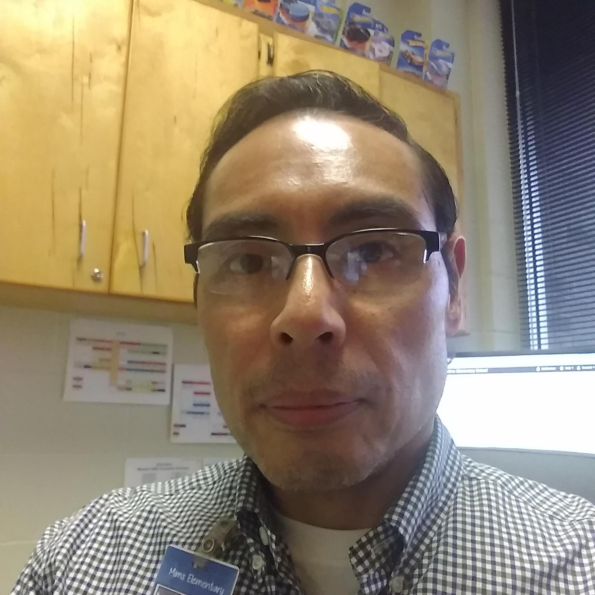Antonio Mendez's Profile Photo